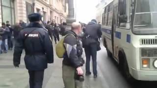 ШОК!ОМОН хватает прохожих на улицах Москвы 02.04 МАКСИМАЛЬНОЕ РАСПРОСТРАНЕНИЕ