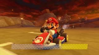 Mario Kart 8 Lightning Cup 150cc
