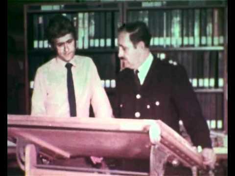 1970s Fire Danger In Hospitals - Raymond Baxter