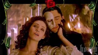 "Revised- PotO- ""Truth Beneath the Rose""- (E ♥ C) -Phantom of the Opera"
