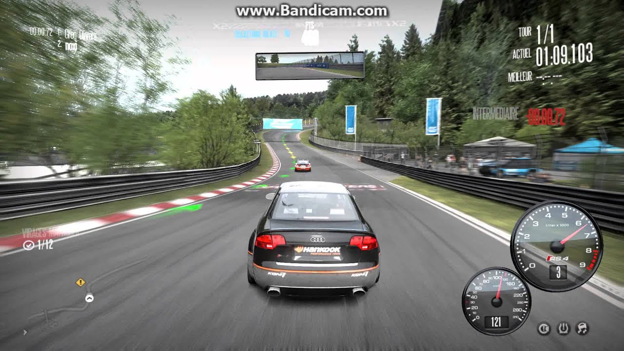 Audi Car Racing Games Free Download