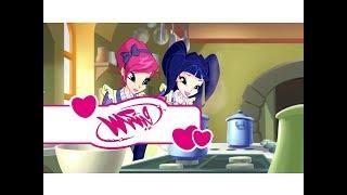 Winx Club S6 | Fairy Moments | Arabic 6x20