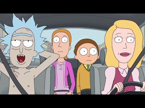 Top 10 Funniest Rick and Morty Quotes