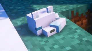18 Secrets About Foxes in Minecraft