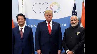 PM Modi, Donald Trump to meet Friday at G20 Summit