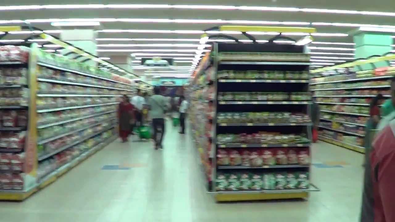 Fresh Market Store 017