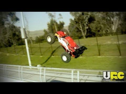 URC Invades the Skate Park -- Jan. '11