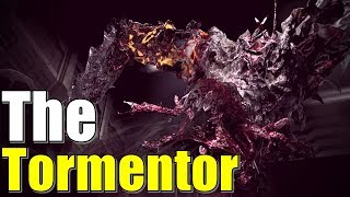 The Tormentor Anatomy | Dead Space 2 Lore | Boss Necromorph Explained | Fight Analyzed