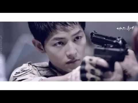 Descendants Of The Sun MV -