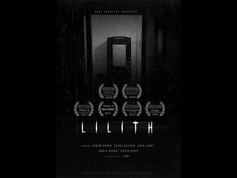 Lilith - Horror Short(2017)