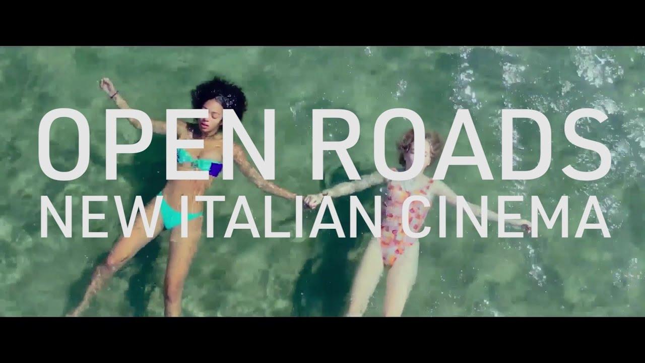 Download Open Roads: New Italian Cinema 2021 | Trailer