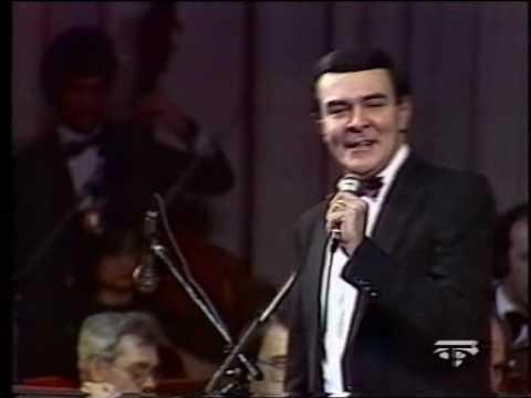 Эти слова о тебе, Москва (1988) - Муслим Магомаев - радио версия
