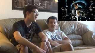 Henry - Trap Music Video Reaction, Non-Kpop Fan Reaction [HD]