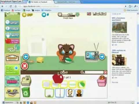 Pet Society Level & Coin 6 Hack + DOWNLOAD No Code NEED