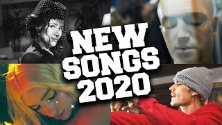 Top 50 New Songs You Need For Your Playlist - February 2020