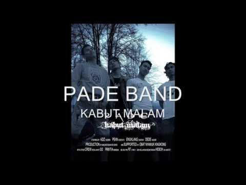 PADE band tegal - KABUT MALAM