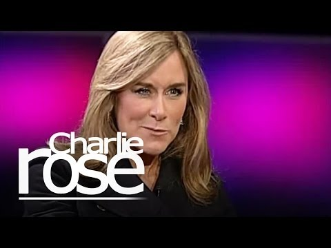 Angela Ahrendts, CEO of Burberry | Charlie Rose