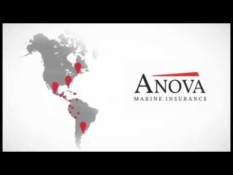 Logistics Liability Coverage - ANOVA