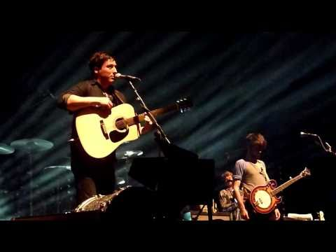Mumford and Sons - I Gave You All LIVE @ HMH Amsterdam 2010
