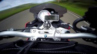 BMW S1000R - Isle Of Man TT 2017 - Mountain Road [FULL LOUD AKRAPOVIC]