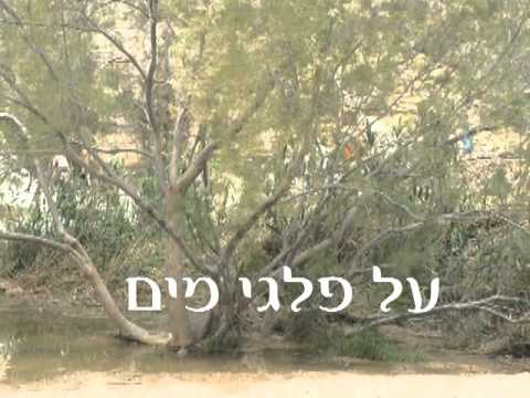 Psalm 1 - Happy is the Man - Ashrei Ha-Eesh - Music by Oxana Eliahu