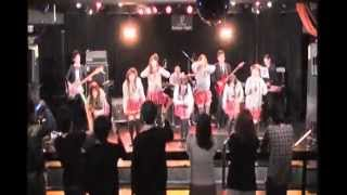 AKP48 is a cover band that focuses on AKB48. We have a concert ever...
