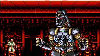 Mega Drive Longplay 212 The Super Shinobi II