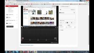 Видео урок как включить аннотации.