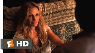 Eat Pray Love (2010) - It's Time Scene (8/10) | Movieclips