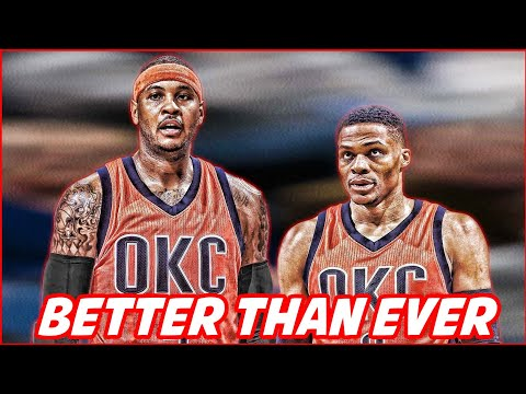 WHY THE OKC THUNDER SHOULDN'T BE DOUBTED! THEY ARE BETTER THAN EVER! | NBA NEWS