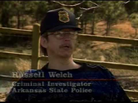 CIA Drug Ops Conspiracy unaired documentary