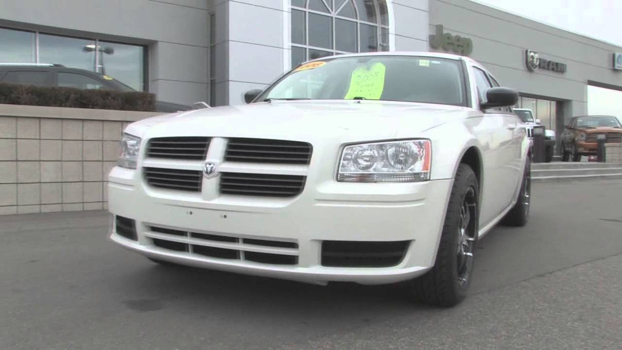 Superb 2008 Dodge Magnum SXT   Dane Taylor Of Suburban Chrysler Dodge Jeep Ram Of  Troy
