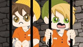 TOP 5 CRIMINALS BABIES MORE DANGEROUS IN THE WORLD | DRINK VITA, ADRI IN ROBLOX ROLEPLAY IOS