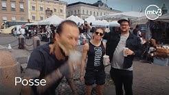 VIIVI - SÄHKÖPANTA KAUPPATORI |POSSE5 |MTV3