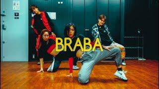 Baixar Luísa Sonza - BRABA | Rikimaru choreography ft. | Shuri | Yumeri | SAYO |