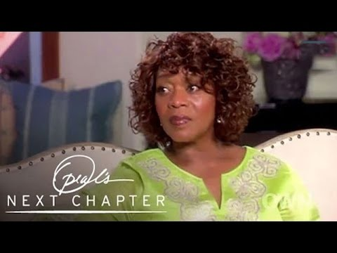 Alfre Woodard on Competition Amongst Black Actresses  Oprah's Next Chapter  Oprah Winfrey Network