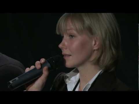 Slush 2011 - FiBAN Angel Investing Panel