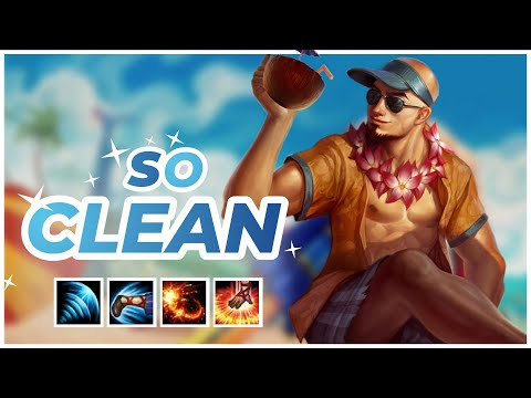 Lourlo - HOL' UP MY LEE SIN IS ACTUALLY CLEAN ft. Quantum