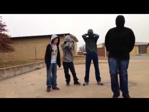 Prairie Grove Middle School Harlem Shake 2