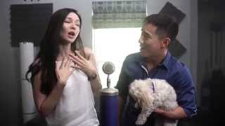 Marvin Gaye - Charlie Puth ft. Meghan Trainor (Jason Chen x Marié Digby)