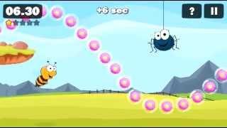 Flobeey: Little Bee Adventure