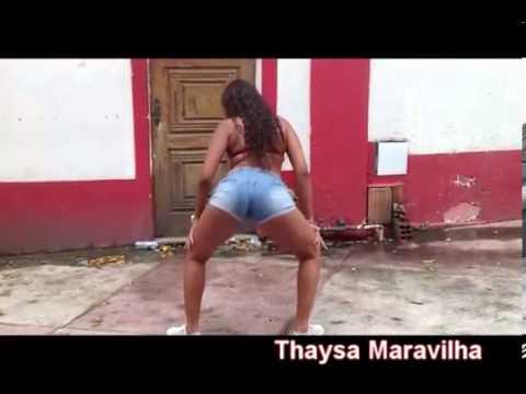 Mc Thaysa - AULAS DE DANÇA  - SACANAGEM PRA MENINAS ♫ [ DJ DIOGO DE NT ]