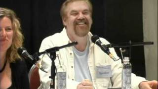 Conscious Life Expo 2011 - Ascension Panel - Part 1 of 2 (speaker: Ron Amitron)