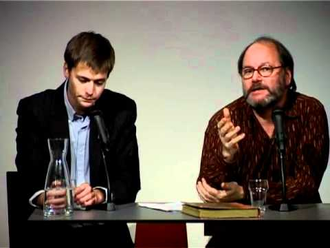 Discussion with Brian Holmes, Steven ten thije and Charles Esche
