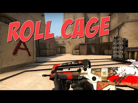 CS:GO - FAMAS | Roll Cage Gameplay