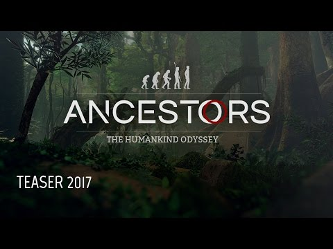 Ancestors: The Humankind Odyssey: