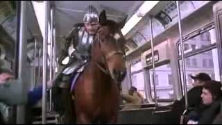 Návštěvníci: Cesta do Ameriky (2001) - trailer