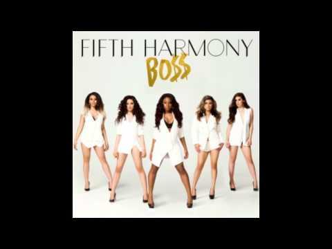 Bo$$ - Fifth Harmony (CLEAN)