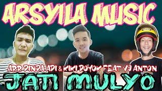 ARSYILA MUSIC ARR DINDA ADI FEAT DINDA KIKI DOYOK LIVE JATI MULYO