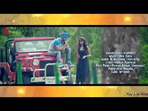 just-friend-|-preet-gurpreet-|-latest-punjabi-song-2014-|-new-full-video-song-official-hd